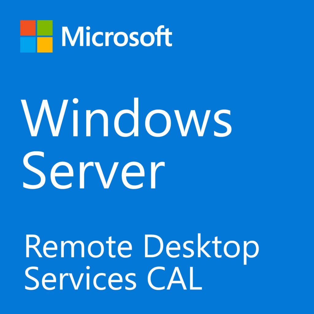 What is the difference between User and Device RDS CAL